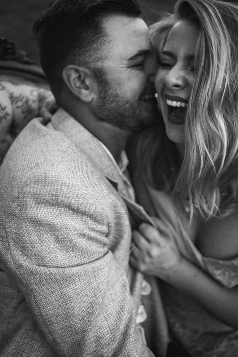 St Pete Beach, FL Engagement – Taylor June and Greg