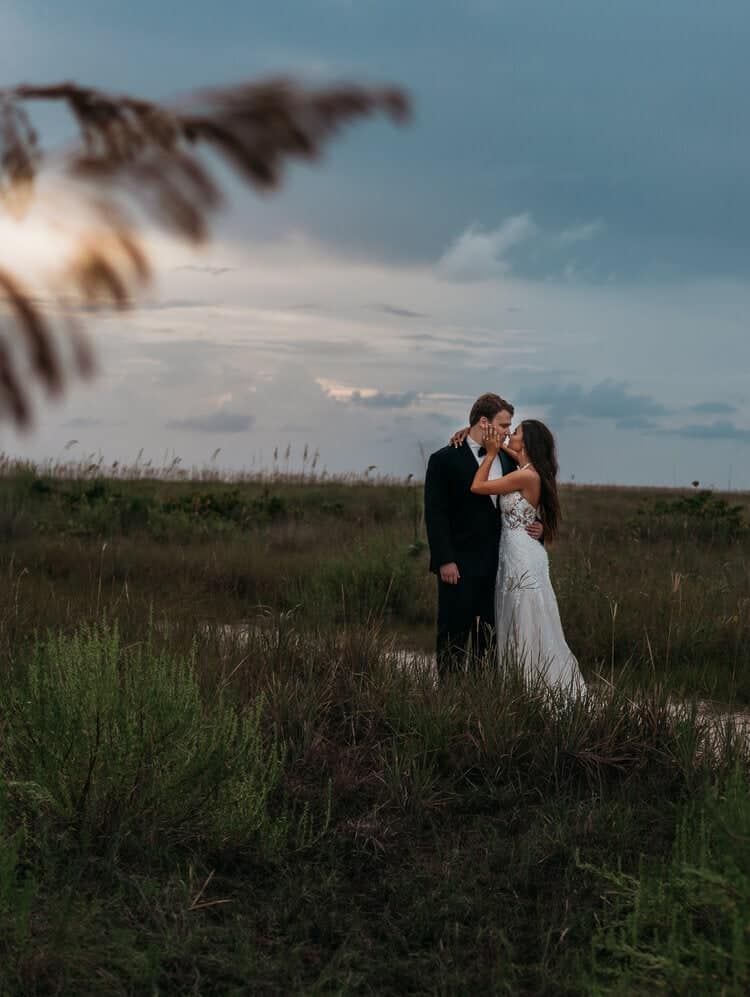 Marco Island, Florida Elopement- Kinley and Devin